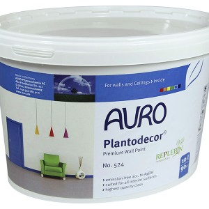 Pintura Pared Plantodecor 524