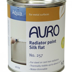 Pintura Radiador No257