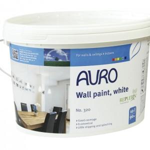 Pintura de Pared Blanca 320