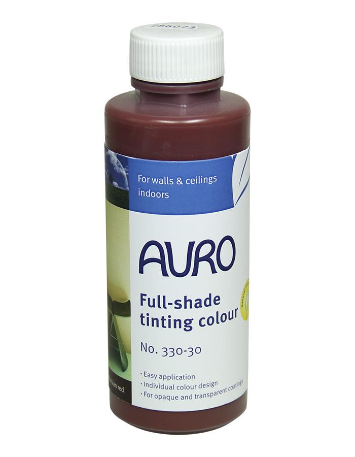 Colorantes para pintura de pared 330