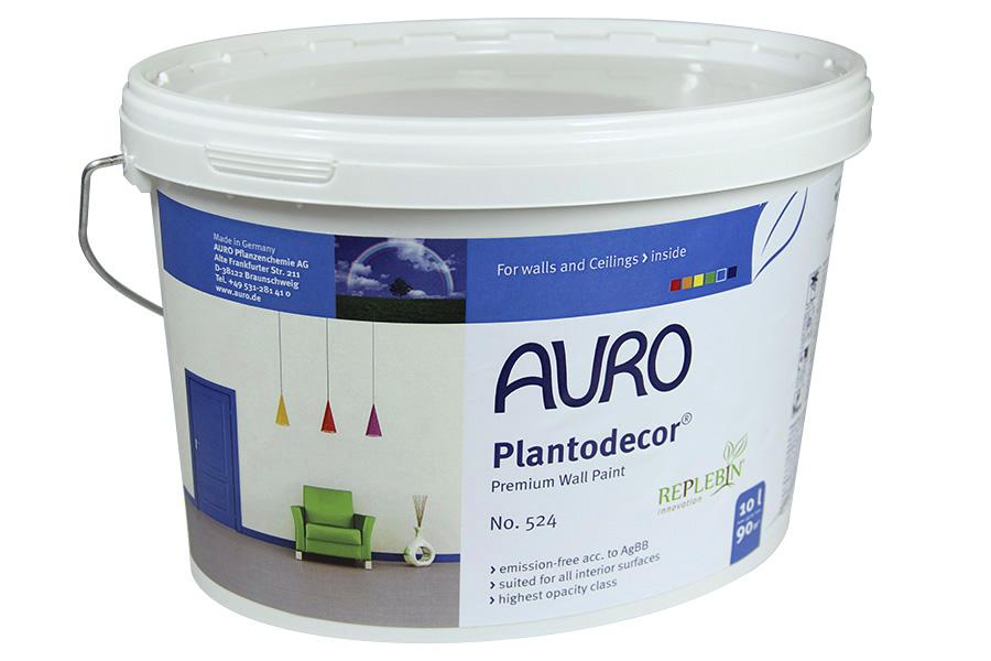 Pintura Pared Plantodecor 524
