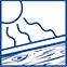Resistente al agua y rayos UV