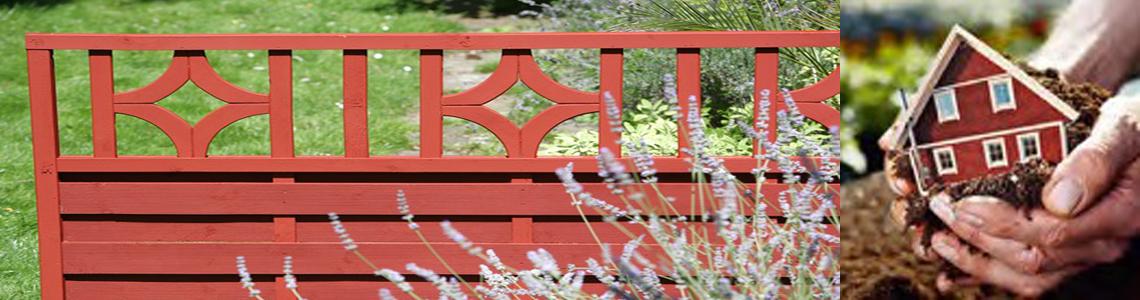 Imagen de cabecera de página de Muebles y Carpinterías